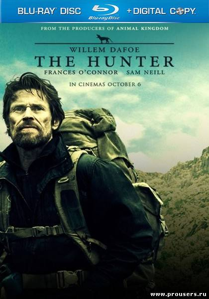 Охотник / The Hunter (2012) онлайн