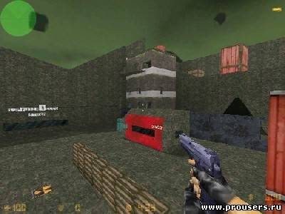 alphasturm map for cs 1.6