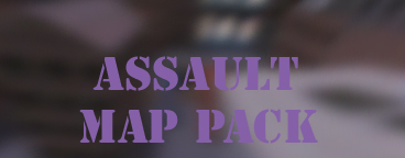карты assault map pack cs 1.6