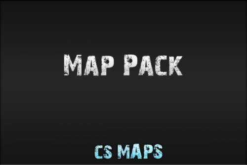 counter-strike map pack