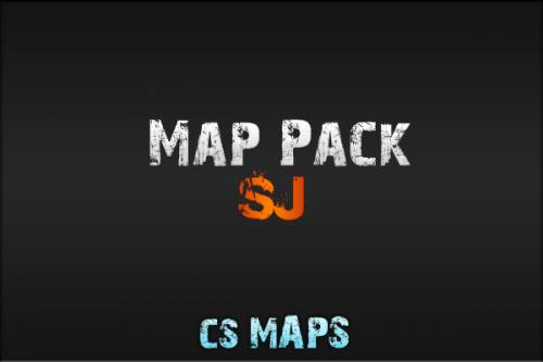 sj_ map pack for cs 1.6